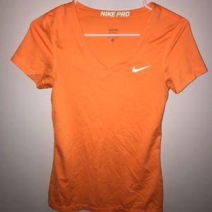 NIKE PRO brand new tee shirt